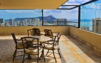 Windsor condo with Diamond Head view