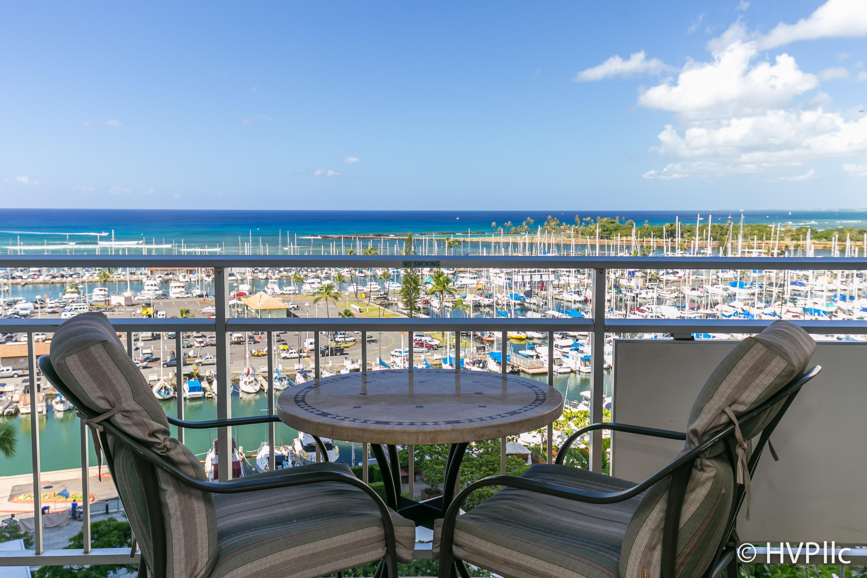 Ilikai Hotel And Suites Hawaii Vacation Properties